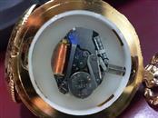 WALTHAM Quartz Pocket Watch 2036